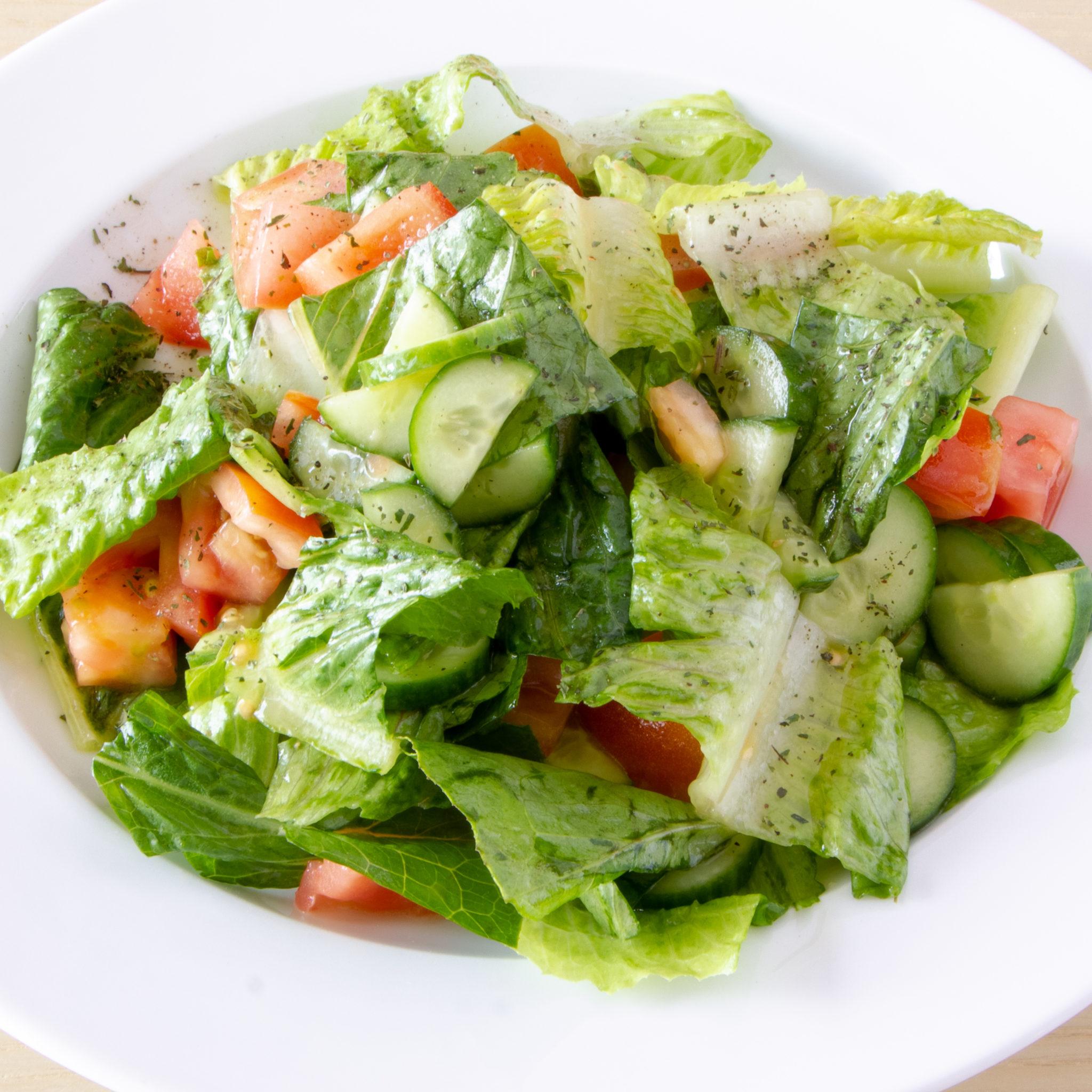 Al Mussafah Salad
