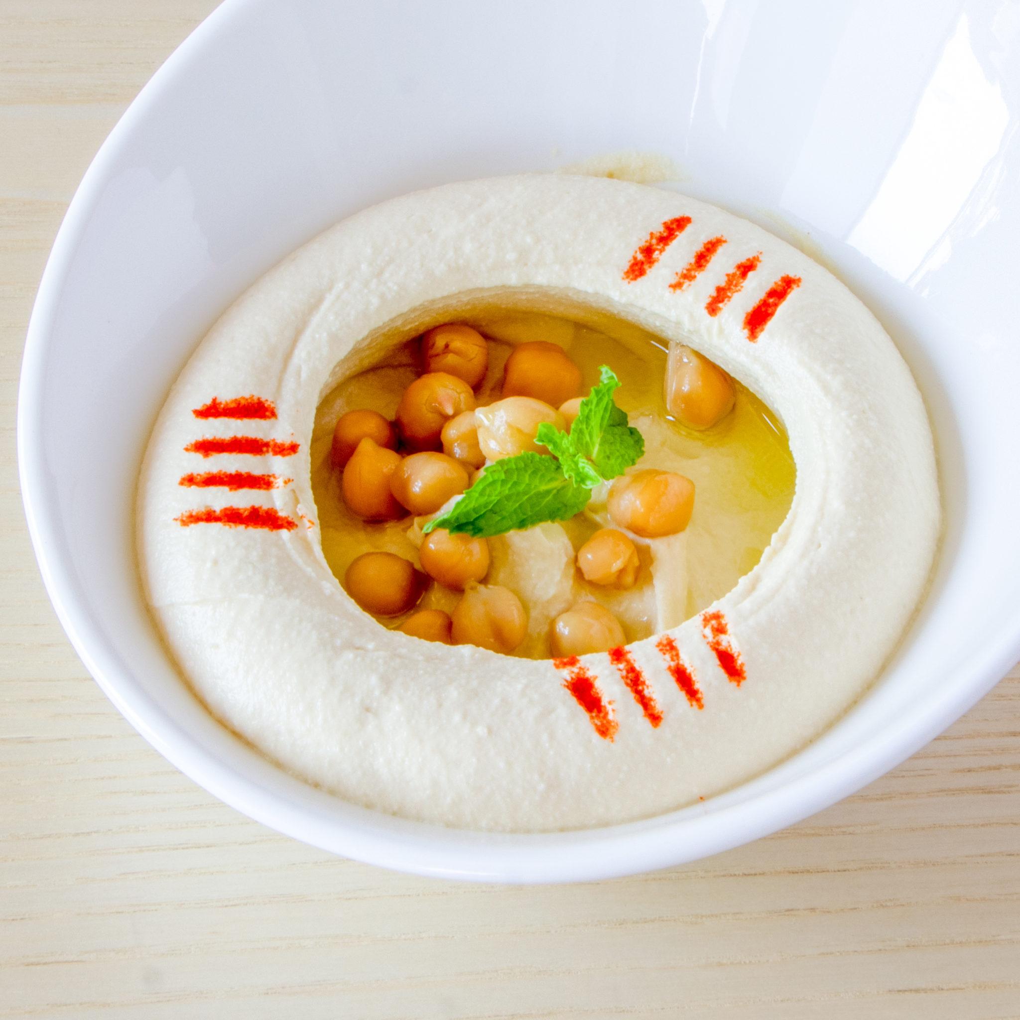 Hummus Al Jabal