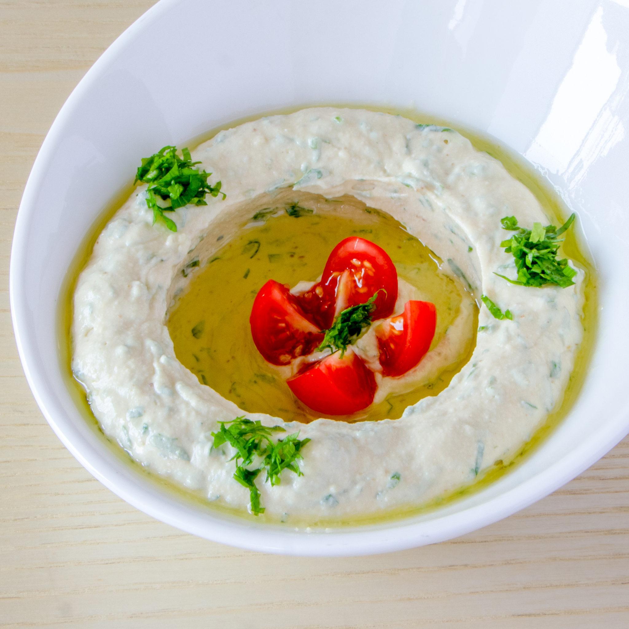 Hummus Beiruty
